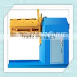 Trade Assurance 5Tons Hydraulic Automatic Decoiler Machine