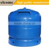 2.5kg portable one handle lpg gas cylinder                                                                         Quality Choice
