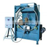 Fireworks Shell Wrapping Machine