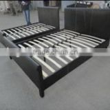 new design bedroom furniture for youth metal bedBBKT0013