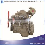 6CTA8.3 C145 engine for engineering machinery                                                                         Quality Choice