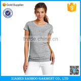 High Quality Oversized Tshirts With Custom Printing No Label Seamless                                                                         Quality Choice