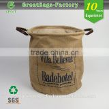 Promotional Hotel Use water soluble laundry bag