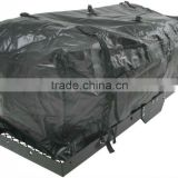 Hitch Mounted Cargo Carrier Bag