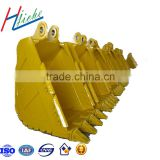 customized machinery parts excavator heavy duty bucket