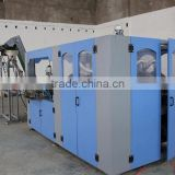 Automatic Bottle Blowing Machine With Mould