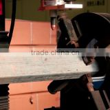 cnc square/rectangule tube plasma cutter/cutting machine