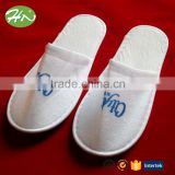 wholesale anti-slip economical doctor slipper moccasin slipper sock