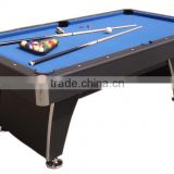 manufacturer price MDF billiard pool table snooker table for sale 6ft7ft8ft