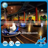 Exciting cars games!Indoor playground equipment cars for children cheap Electric bumper cars for sale new