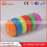 Top Quality Promotional Fessional Kitchen Plastic Cleaning Scouring Pads For Cleaning Machines