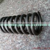 Titanium spring fit for motorcycle customized titanium spring XACD made high quality titanium spring