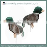 Duck Design Golf Driver Covers Animal