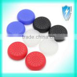 high quality 8 x TPU Analog Controller Thumb Stick Grips Cap Cover For Xbox360