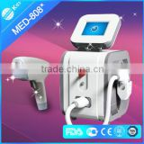 KES portable machine ice cooling permanent hair removal micro-channel diode laser machine