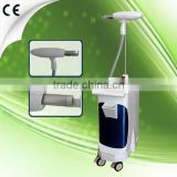 532nm Nd.yag laser skin rejuventation beauty device with semiconductor cooling head PC03