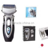 Hot New man Shaver Triple Electric Shaving Razors Electronic Rechargeabl Men Face Care pro