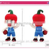 New Design Basketball Boy Fashion Doll, Plush Dolls For Children, Rag Baby Doll
