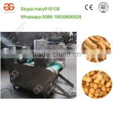 Different Shape Chin Chin Cutting Machine