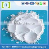 acicular wollastonite for filler agent