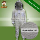 3 Layer Ultra Ventilated Breeze Mesh Overalls Cool Bee Full Suit