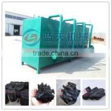 Excellent quality world famous charcoal making machine coconut shell carbonization furnace
