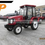 direct manufacturer multi-purpose agricultural machine 4x4 4wd top quality cheap mini tractor in india