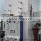 High Quality Liquid Oxygen /Nitrogen Gas Production Plant with Stainless Steel Column