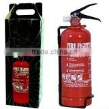 Vehicle,truck,car house,home, trailer,shop,booth,marine use spray or foam fire extinguisher