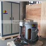 MF Generator power supply for melting furnace, vacuum melting furnace,