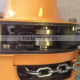 hsz model 2t manual chain hoist chain pulley block