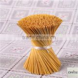 China directly supplier High good quality Bamboo joss sticks for incense for Pakistan incense
