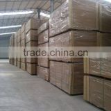 2.8mm raw MDF board for Africa market