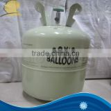Helium Gas tanks disposable helium tank helium gas cylinder