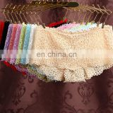 High Quality Ladies Sexy Beautiful Panties Women Boxer Shorts Underwears