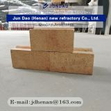 Andalusite refractory brick for flue-wall