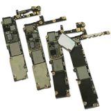 Junk Iphone Motherboard Damaged Iphone 4S 5S 6 6S Mainboard Training Skill