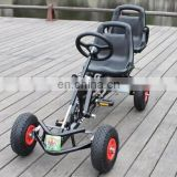 Children Double seats Go kart
