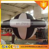 Inflatable Advertising UFO With LED Lighting Decoration