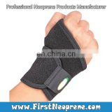 Hot Selling Exercising Soft Orthopedic Wrist Support