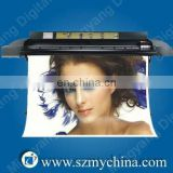 Encad 750 digital printing machine