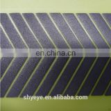 A sew on phosphorescent and segmented reflective material EN ISO 20471:2013 ISO 17398:2004 ANSI ISO 107:2010