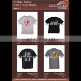wholesale price-100% cotton-High fashin t shirts