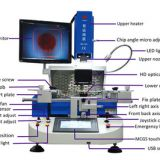 Highly praised automatic rework station bga wds620 with HD split vision