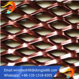 china suppliers hot sale diamond hole expanded wire mesh for whole sale
