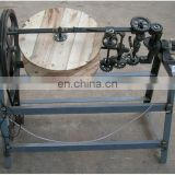 New Type Automatic Dry Grass Rope Twisting/Knitting Machine