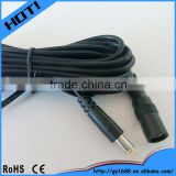 dc power jack 5.5x2.1mm female to male plug cable 1.5m                                                                                                         Supplier's Choice