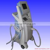 1-10Hz Laser Yag / Erbium Yag Laser / 532nm Nd Yag Laser Machine Prices Varicose Veins Treatment