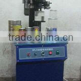 High speed tin can sealer machine price