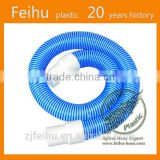 High quality swimming pool hose,multi-function pvc swimming pool hose,steel wire hose pipe